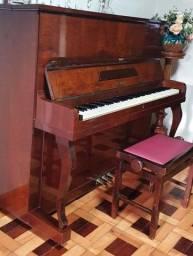 Título do anúncio: Piano Fritz Dobbert 126