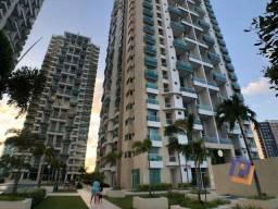 Título do anúncio: Apartamento no Summer Park Residence com 3 quartos, 104 m², à venda por R$ 750.000