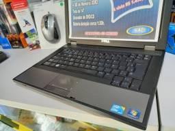Notebook DELL   Core i3 - 500GB HD  4GB     Formatado C/Garantia