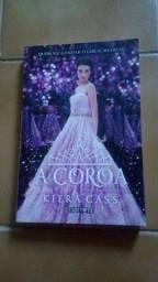 A Coroa 5° livro - Kiera Cass