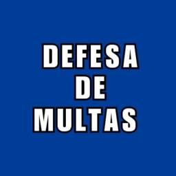 Defesa de Multas