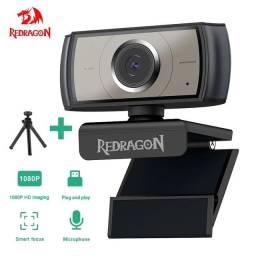 Webcam REDRAGON GW900 APEX, 1920x1080P @30 FPS