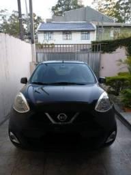 Título do anúncio: Nissan March 1.6 SV