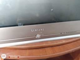 Tv 29 polegadas sangung com controle remoto