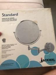 Espelho de parede articulado 20 cm
