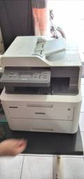 vendo impressora laser brother l3551