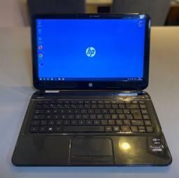 Notebook Dv4 HP - Core i5