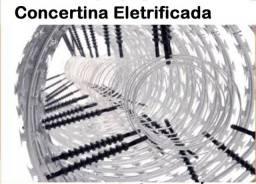 Concertina Sensor