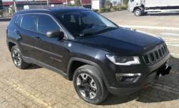 Jeep Compas Trailhawk - Diesel - 2017