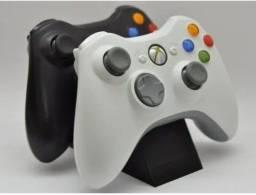 Suporte de Mesa para 2 controles Xbox 360