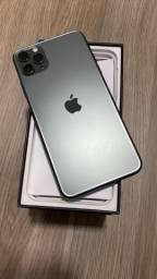 Título do anúncio: iPhone 11 Pro Max 64gb R$ 4.700,00