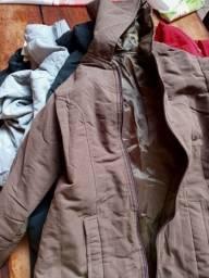 Jaqueta e casacos feminino saldo de loja