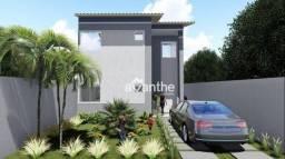 Casa com 3 dormitórios à venda por R$ 160.000,00 - Parque Piauí - Timon/MA
