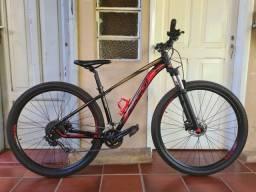 Bicicleta Oggi 7.1 2021 quadro 15.5 NOVÍSSIMA!!! Com NOTA FISCAL