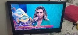 Título do anúncio: Tv LCD Semp 32 pol digital Full HD