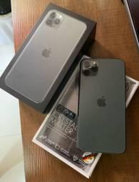 iPhone 11 Pro Max 256GB c/NF
