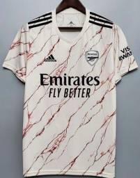 Camisa Arsenal 20/21 - Nova/Importada