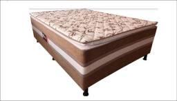 Sábadão dos Móveis Clarite - Colchobox Casal - Pillow