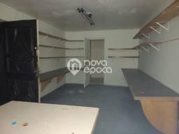 Título do anúncio: Prédio inteiro à venda com 1 dormitórios em Botafogo, Rio de janeiro cod:CP1PC61233