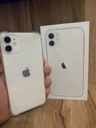 Vendo iPhone 11 impecavel