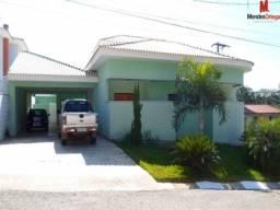Casa de condomínio para alugar com 4 dormitórios em Rancho dirce, Sorocaba cod:65918