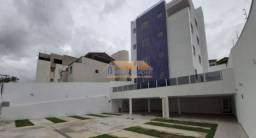 Apartamento à venda com 3 dormitórios em Santa mônica, Belo horizonte cod:39644