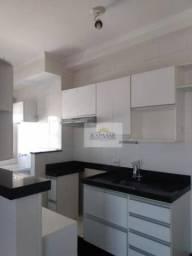 Apartamento com 2 dormitórios para alugar, 48 m² por R$ 900,00/mês - Ipiranga - Ribeirão P