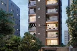 Apartamento à venda com 1 dormitórios em Perdizes, São paulo cod:12841