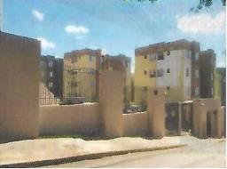 Apartamento com 2 dormitórios à venda por R$ 52.821,79 - Jardim Belo Horizonte - Rolândia/