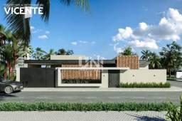 8127 | Casa à venda com 3 quartos em Jardim Cristhais, Dourados
