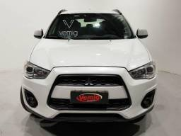 Mitsubishi ASX 2.0 AT 160cv Gasolina