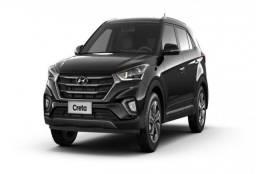 Hyundai Creta Limited 1.6 Aut