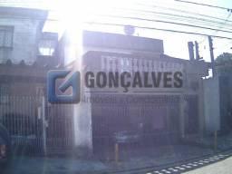 Casa à venda com 3 dormitórios em Alves dias, Sao bernardo do campo cod:1030-1-115509