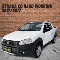 STRADA 2017/2017 1.4 MPI HARD WORKING CD 8V FLEX 3P MANUAL