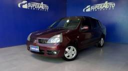 CLIO 2006/2006 1.6 EXPRESSION 16V GASOLINA 4P MANUAL