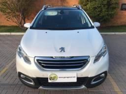2008 2015/2016 1.6 16V FLEX GRIFFE 4P AUTOMÁTICO