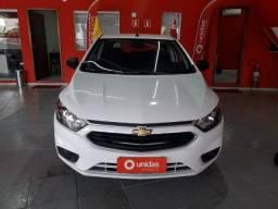 Chevrolet Onix Joy Flex 1.0 4P Completo e Km baixo
