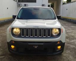 jeep renegade 2019 59,900 financiado+entrada