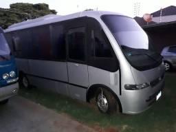Micro-ônibus Mercedes Marcopolo Sênior