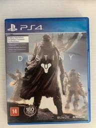 Destiny - PS4 - Só venda.