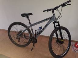 Bicicleta Aro 29 ... Pouquíssimo uso.