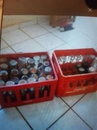 40 reais as duas caixas