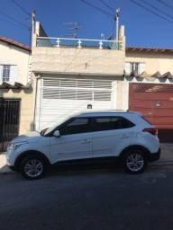 Título do anúncio: Hyundai Creta 1.6 (PCD)