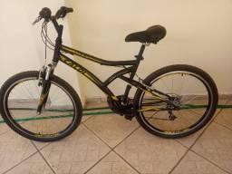 Bike Caloi Andes Aro 26 21 Marchas (Seminova)