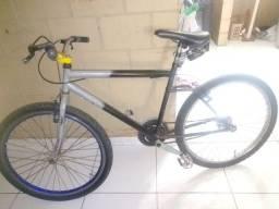 Bicicleta quebra galho