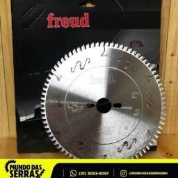 Serra Freud ( Cromada ) 250mm x 3,2 x 80z Trapézio