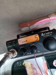 Rádio Px cobra