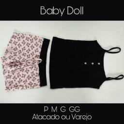 Baby Doll Adulto