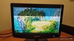 Monitor Samsung SyncMaster 732NW (Fantasma na Tela)