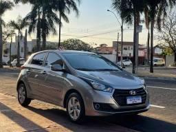 HB20 2016/2017 1.6 COMFORT PLUS 16V FLEX 4P AUTOMÁTICO